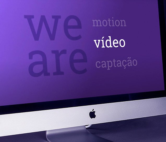 #Duo Motion e Vídeo | Duo Studio Interativo